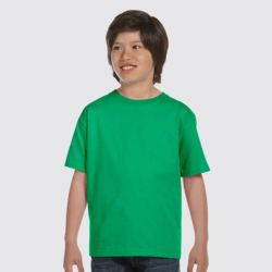 Bluprint Roundneck Kids Thumbnail